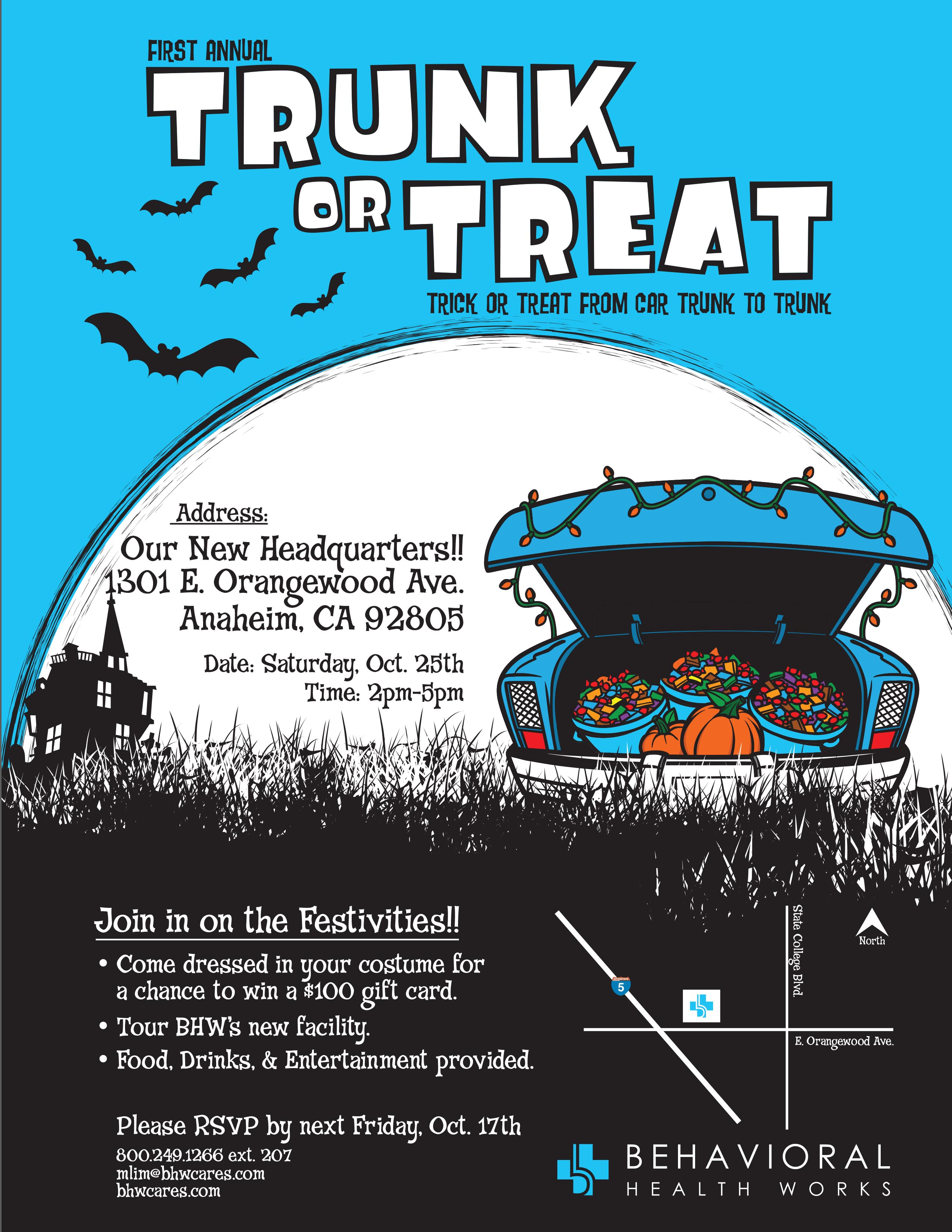 Trunk or Treat3