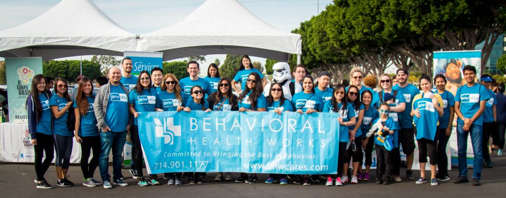Walk Now for Autism Speaks 2015