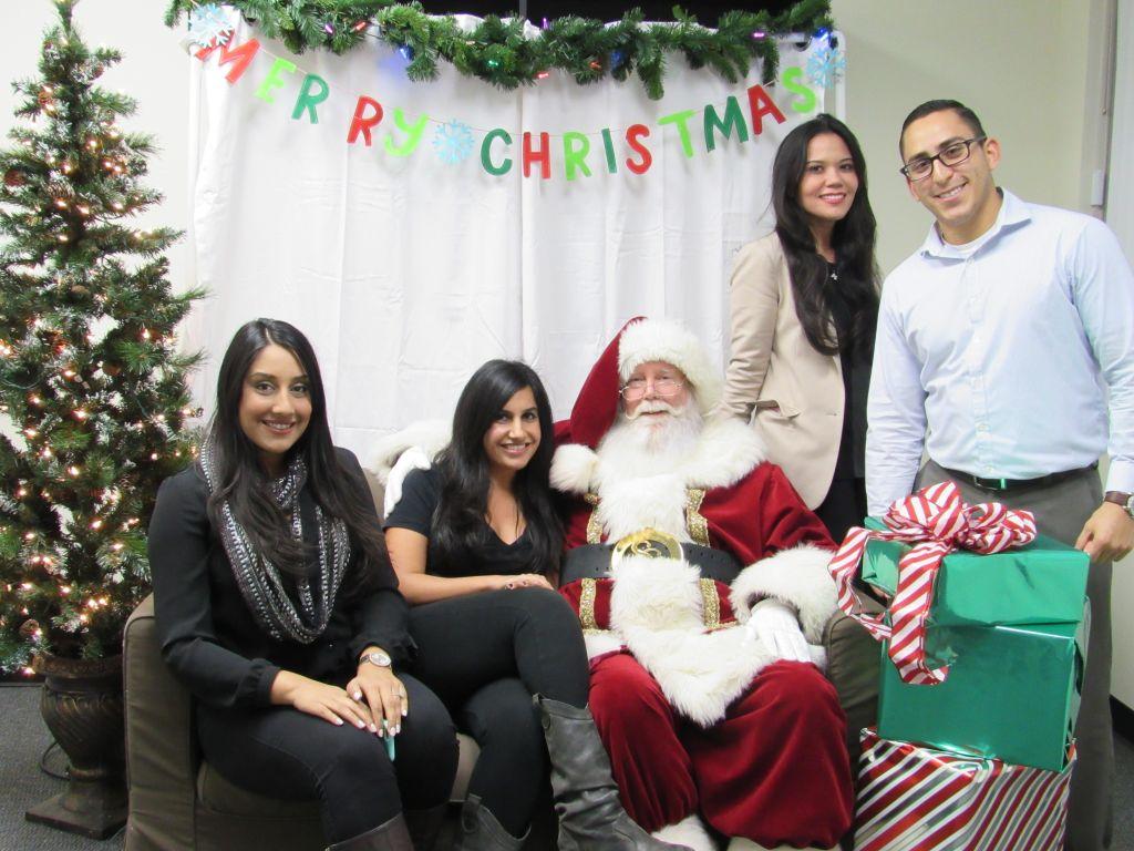 caring santa17
