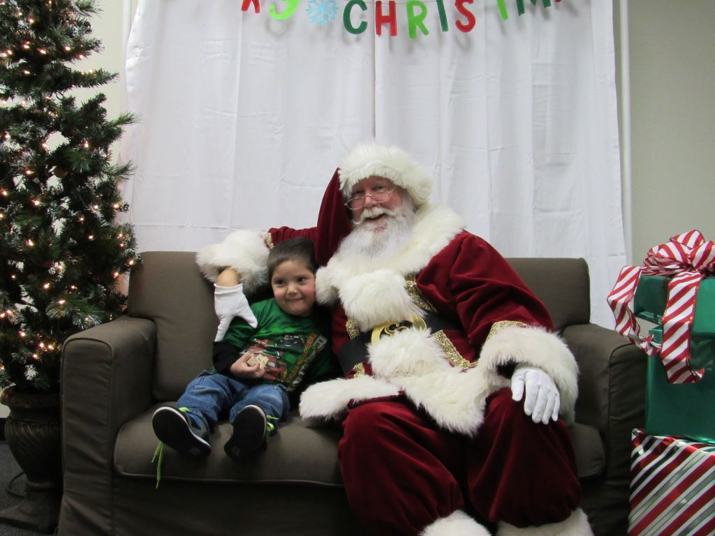 caring santa1b
