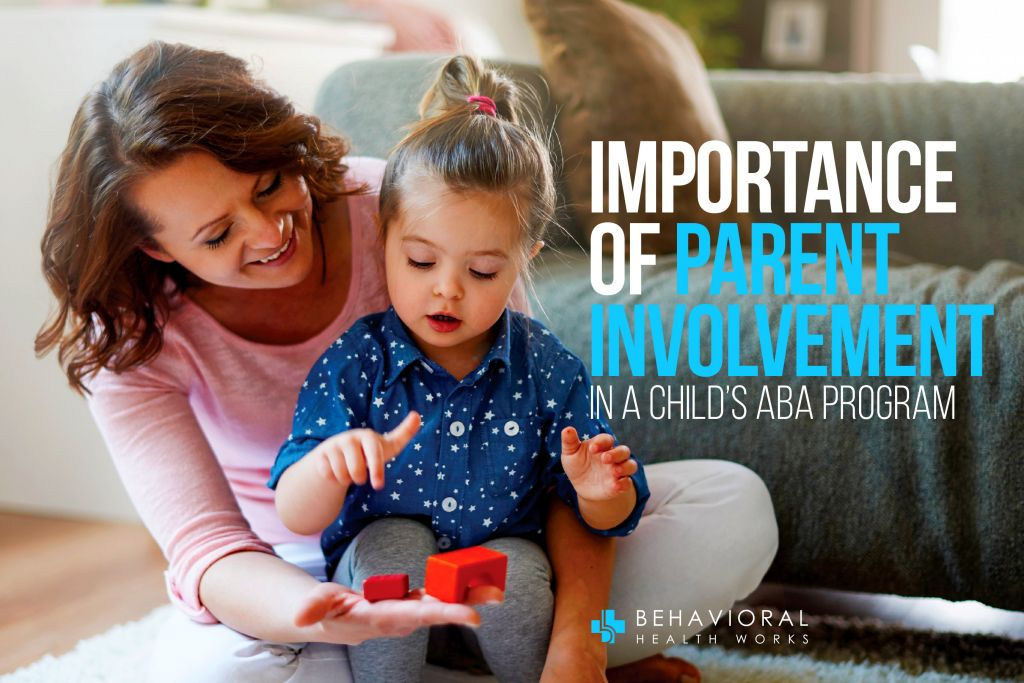 Importance of Parent Involvement in ABA