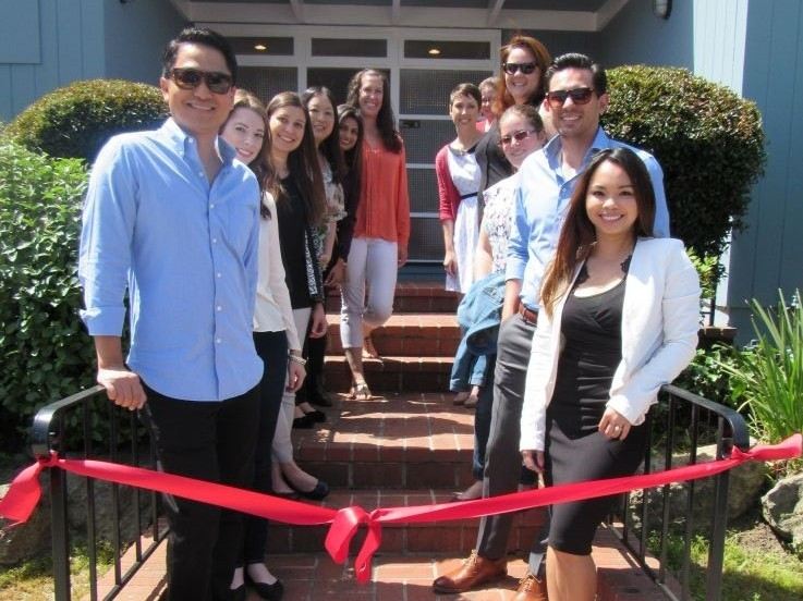 BHW NorCal Office Grand Opening