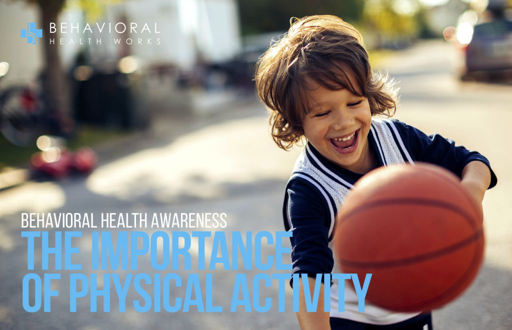 BHA_Importance of Physical Activity
