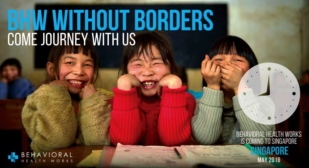 BHW Without Borders heading to Singapore