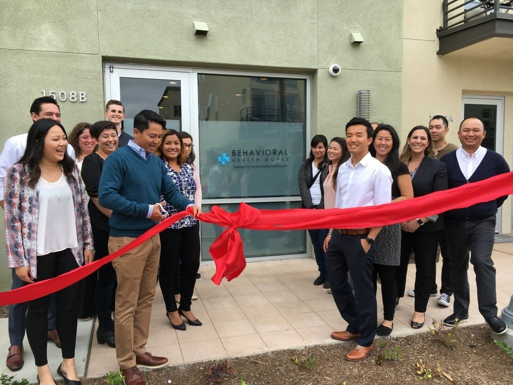 BHW Los Angeles Office Grand Opening