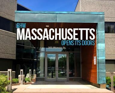 BHW Massachusetts Opens for service