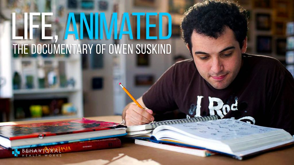Life Animated Owen Suskind