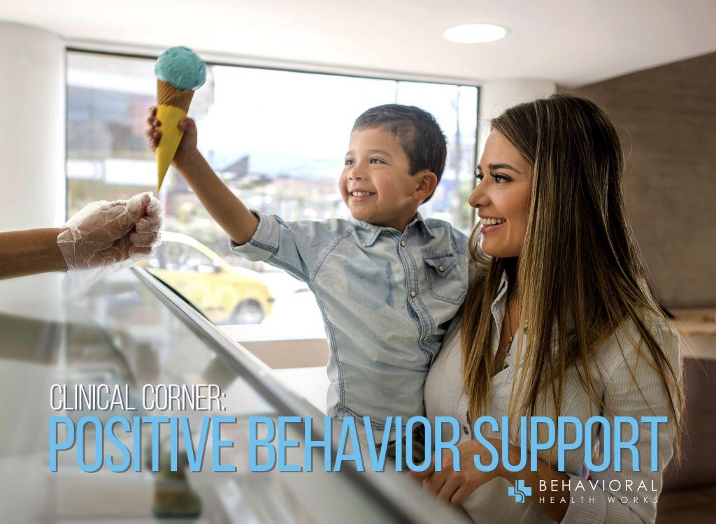 Positive Behavior Support Icecream