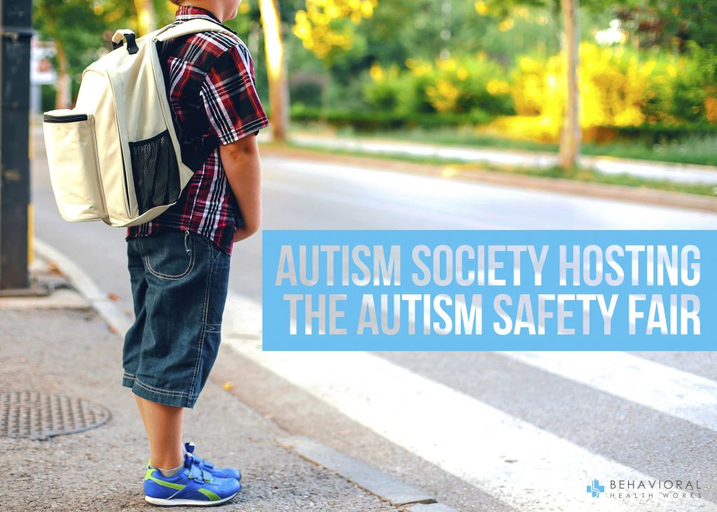 Autism Safty Fair