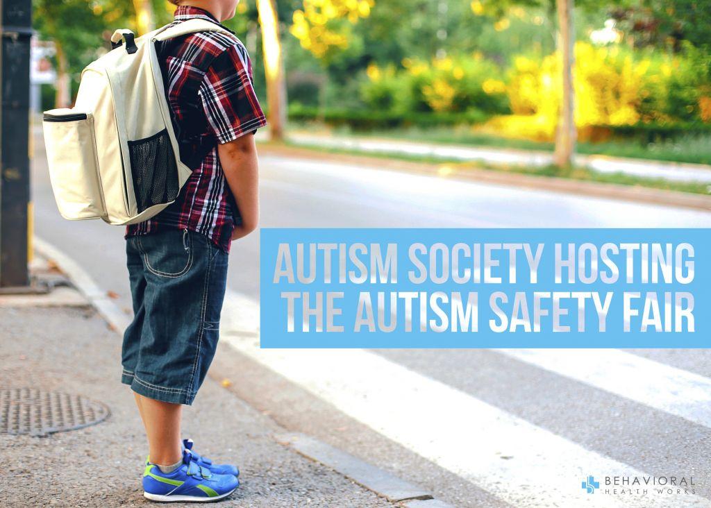 Orange County, CA Autism Safety Fair