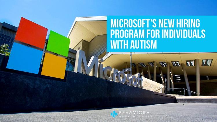 Microsoft New Hiring Program 1