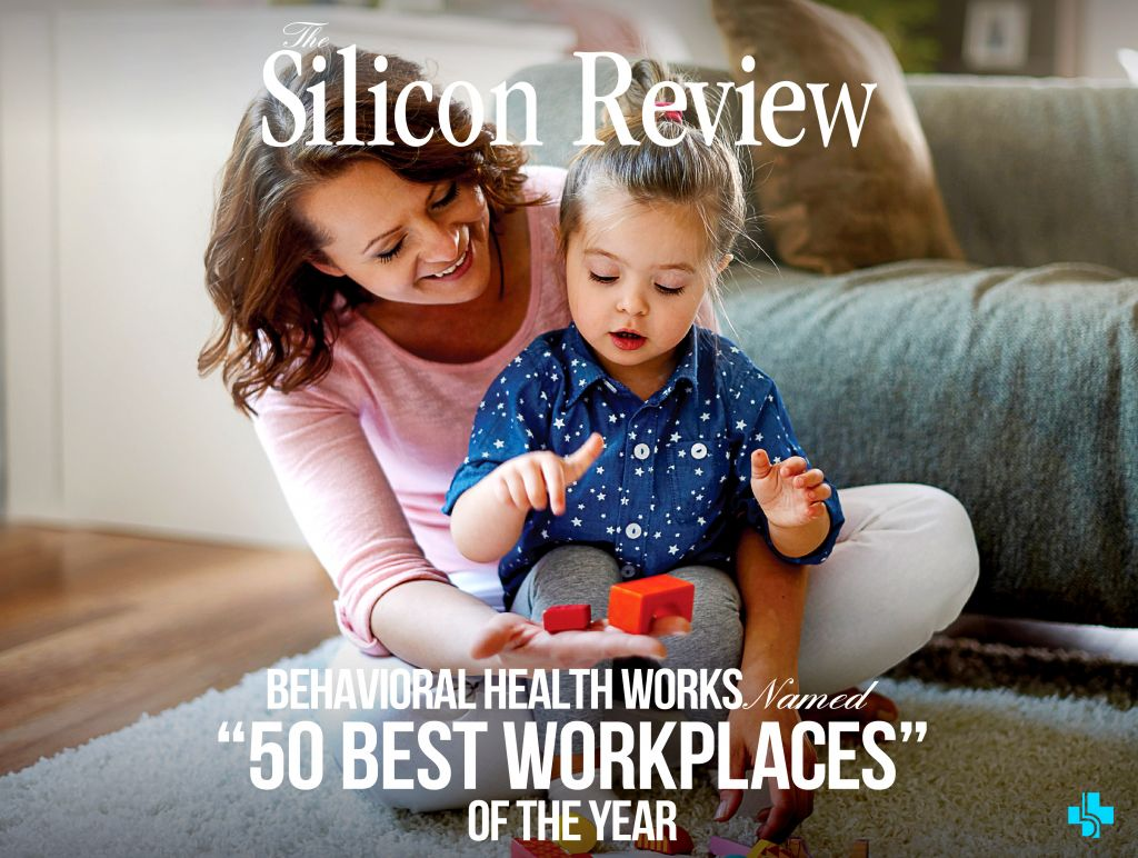 Silicon Review 50 Best Workplaces