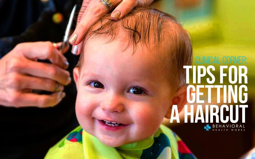 Tips for Haircut