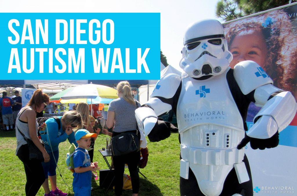 San Diego Walk 001