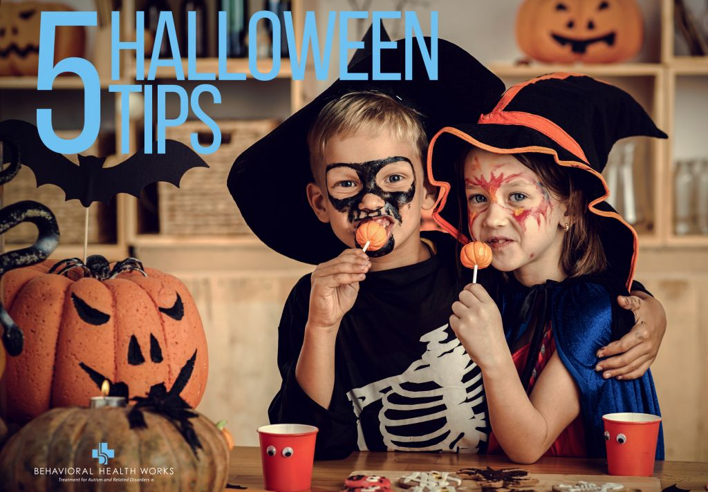 Tip for Halloween