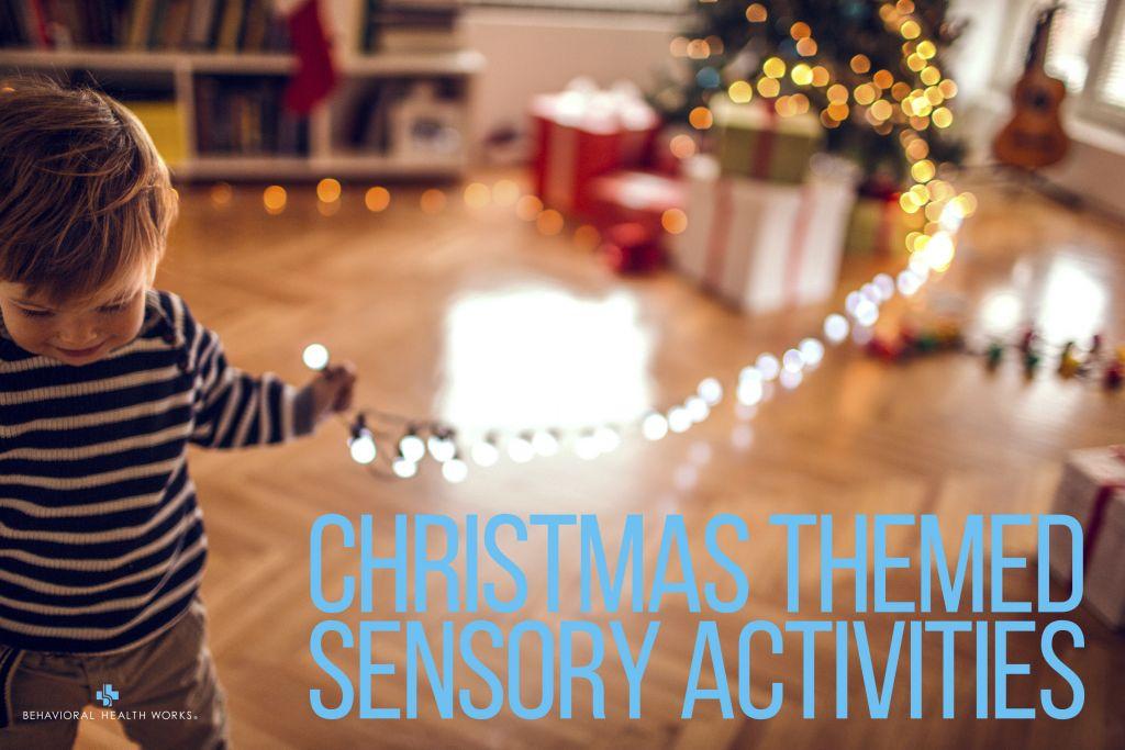 Dec22 Christmas Themed Sensory Activities copy