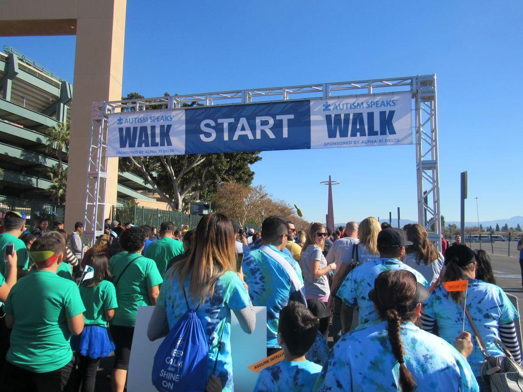 OC Autism Walk 6