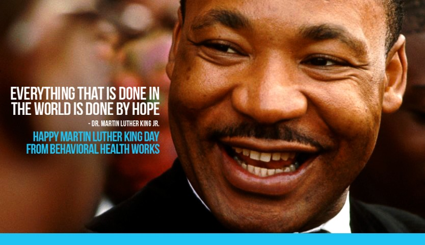 BHW MLK Quote