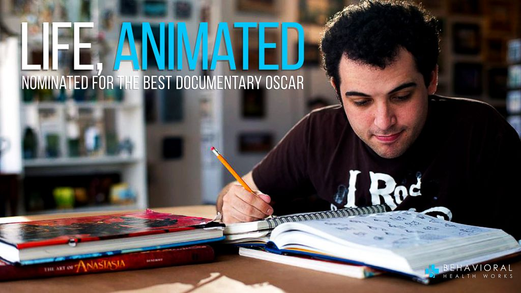 Life Animated Nominated for Best Documentary Oscar