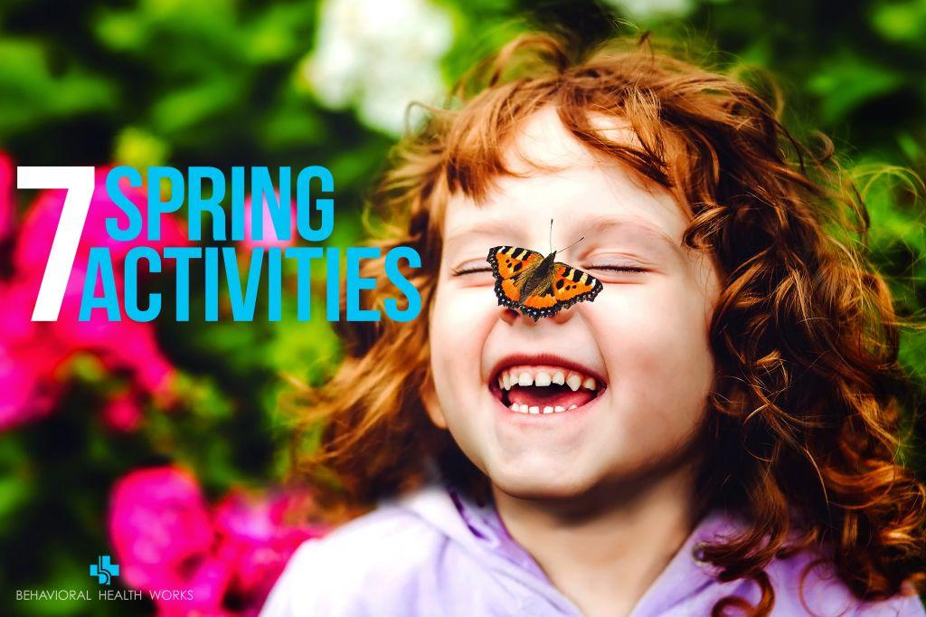 Spring Activities 2017