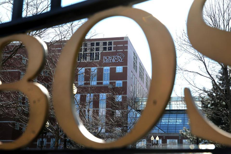 Walker Boston Medical Center 159x