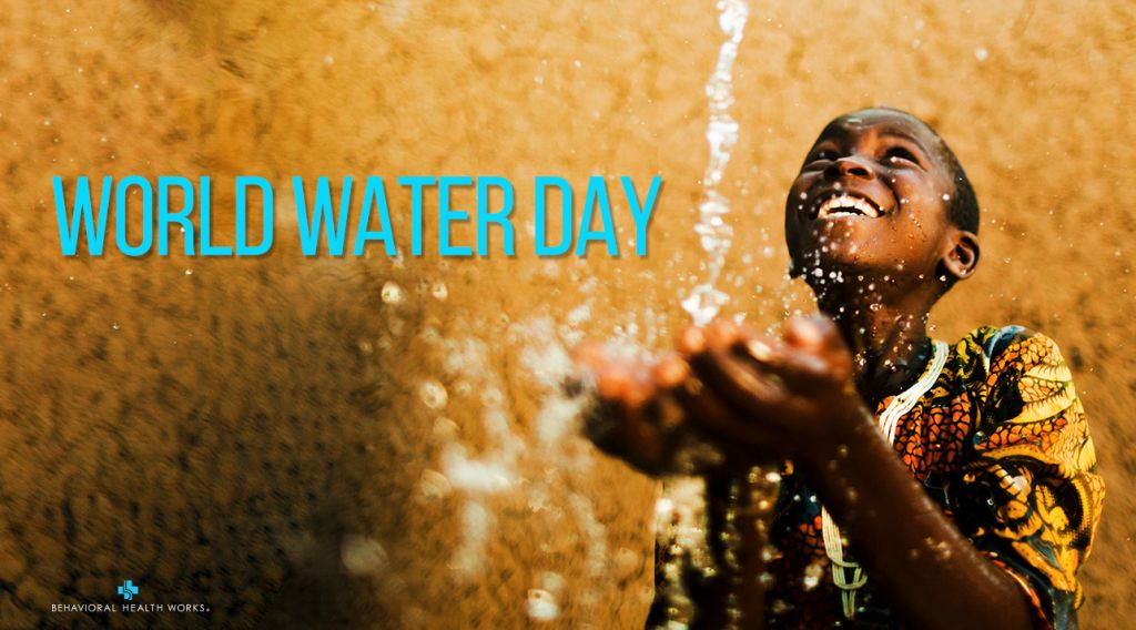 World Water Day header