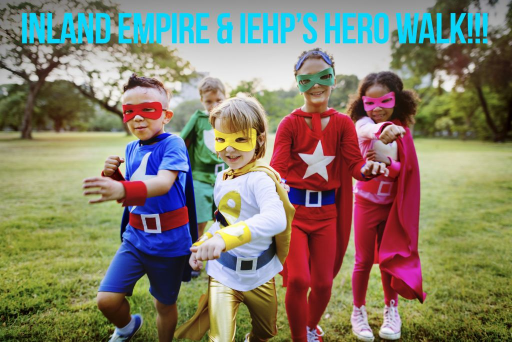 IE IEHP Hero Walk2 2017