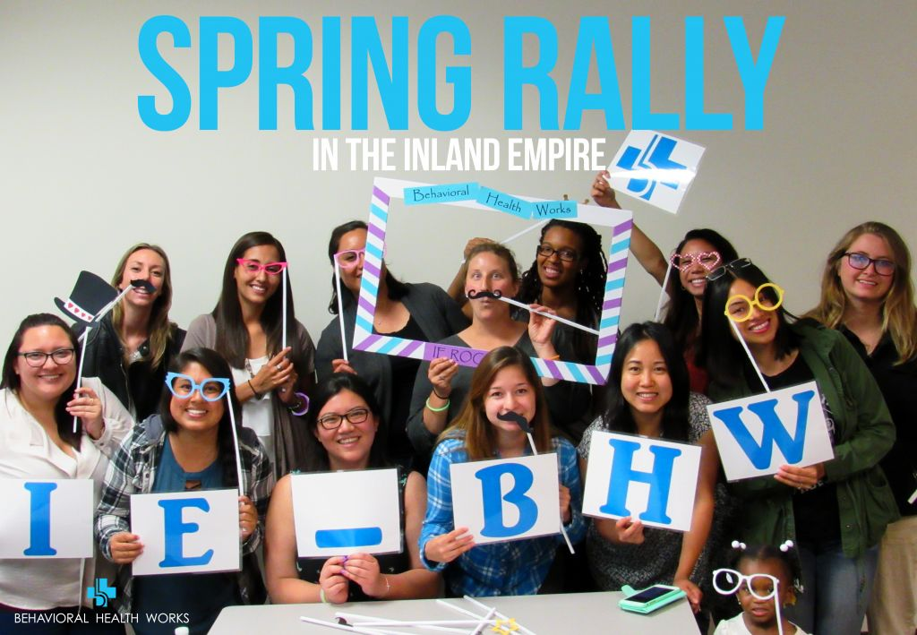 Spring Rally Inland Empire 2017