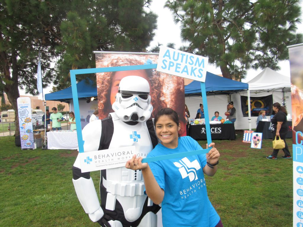 BHW San Diego Autism Walk 02