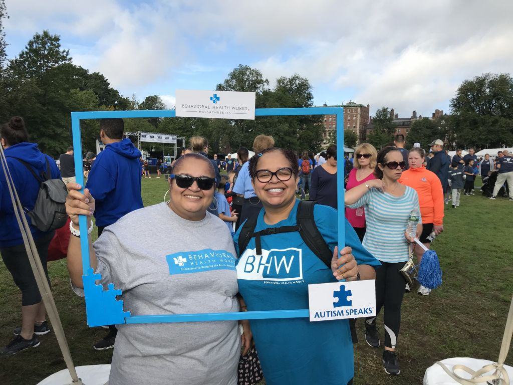 Autism Walk Boston Recap 11