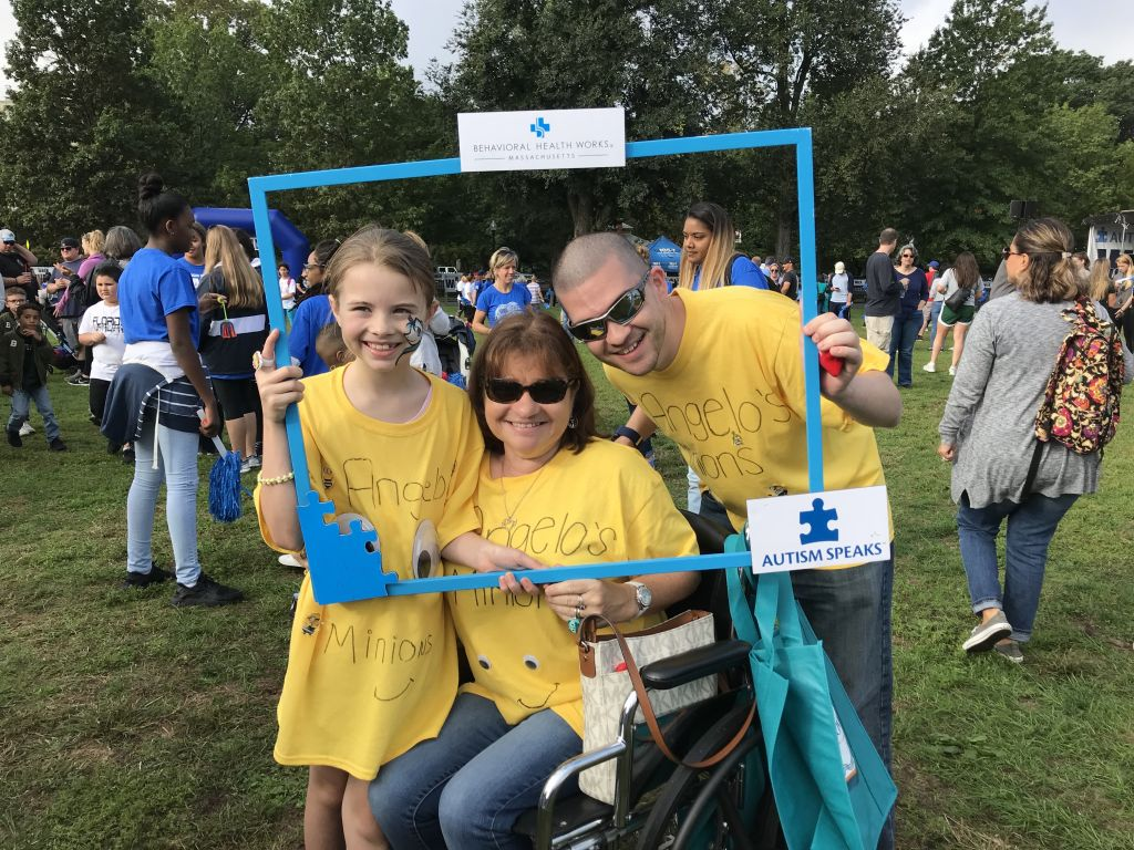 Autism Walk Boston Recap 12