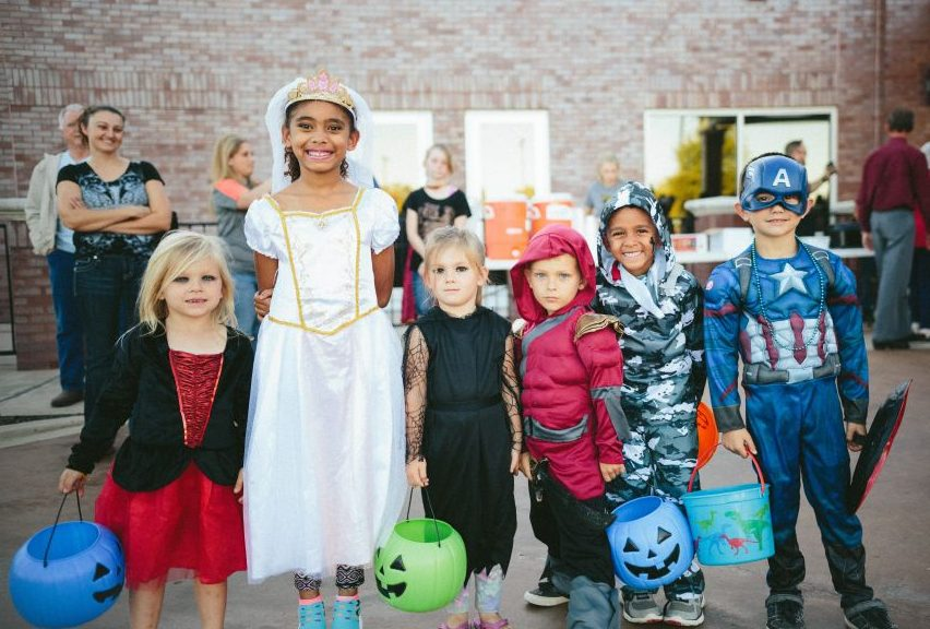 5 Tips for a Happy Halloween