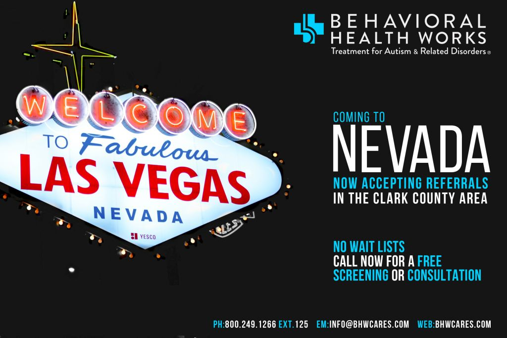 BHW in Nevada_Welcome to Vagas