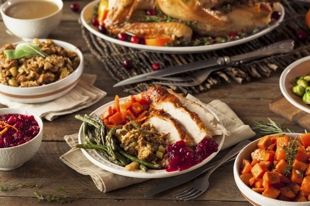 Thanksgiving Holidy Tips
