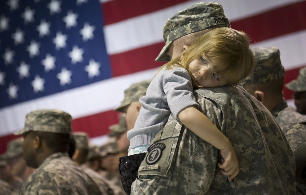Deployment tips to prepare your child.