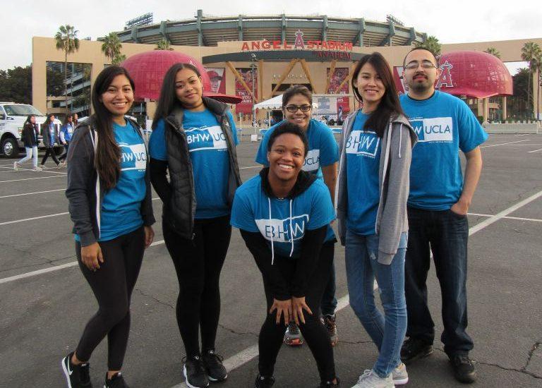 BHWers at OC Autism Speaks Walk 2017