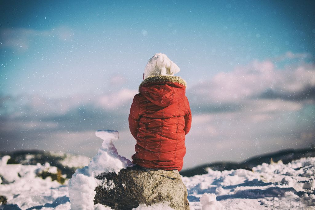 Winter Autism unsplash enis yavuz
