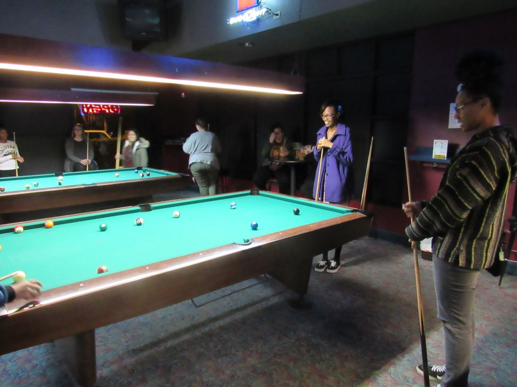 Billiards Rally IE 2018 12