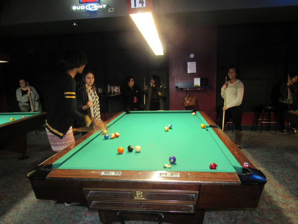 Billiards Rally IE 2018 13