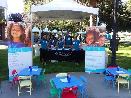 East Bay Autism Walk 2018 05