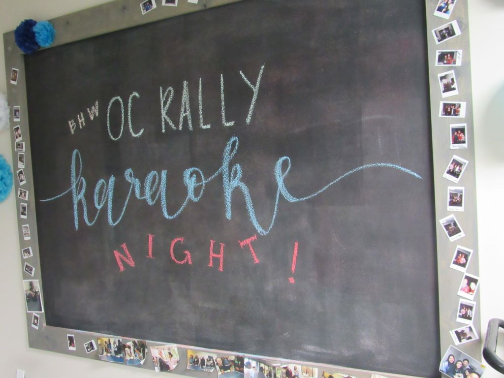 OC Rally APR2018 Karaoke Night 01
