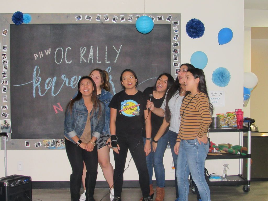 OC Rally APR2018 Karaoke Night 10