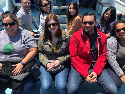 Whale Watching CM Leadship Retreat 2018 05