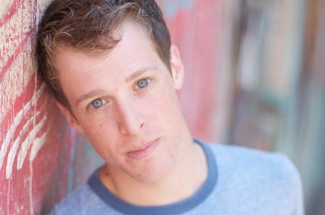 Mickey Rowe actor