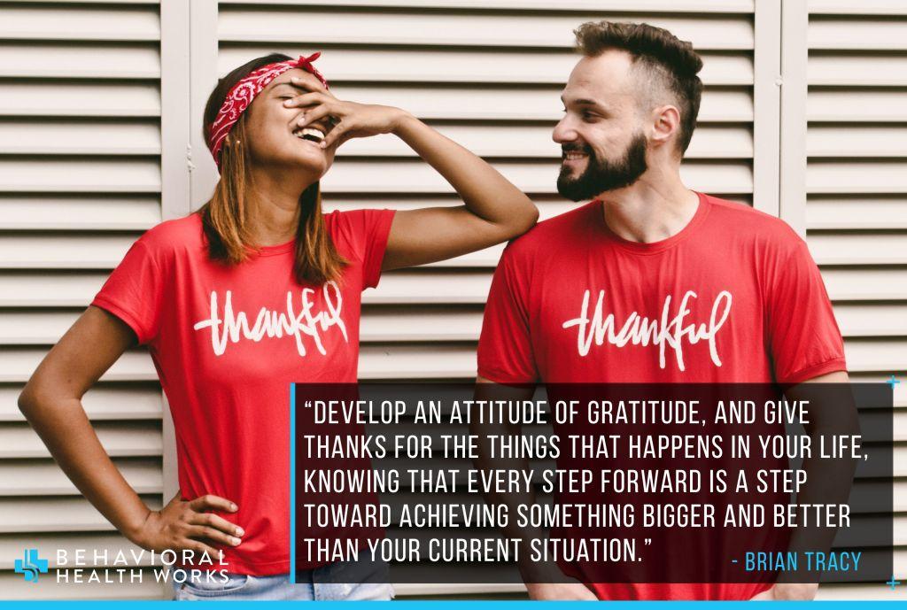 Attitude of Gratitude lucas lenzi unsplash 2