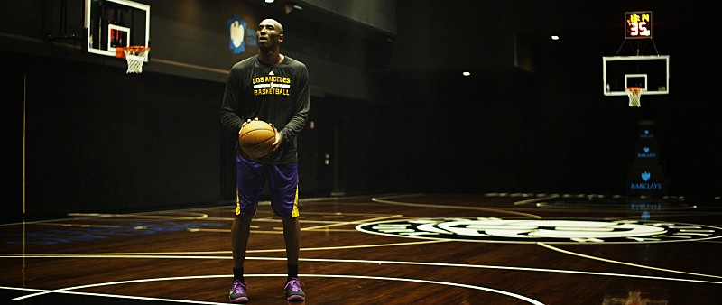 Kobe Quotes Work Ethic basketball journey 2