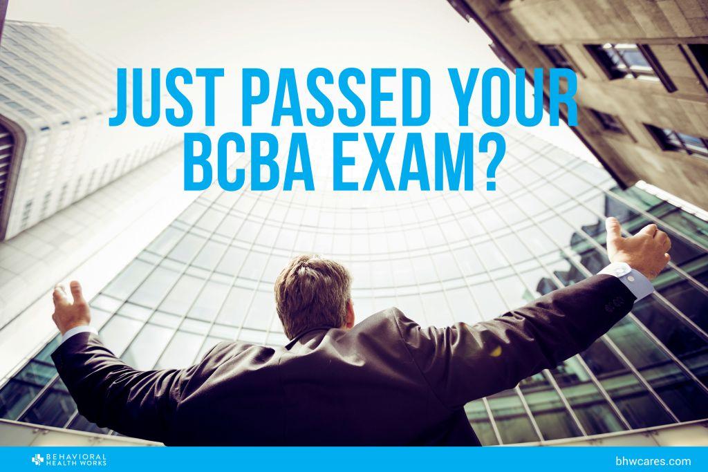 BHW BCBA Exam razvan chisu unsplash